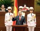 Thủ tướng Trung Quốc gửi điện mừng tân Thủ tướng Nguyễn Xuân Phúc