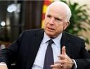 Thượng Nghị sỹ John McCain: Việt-Mỹ cần mở rộng hợp tác hải quân
