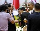Tổng thống Obama: Việt Nam mang tất cả những phẩm chất của Hoa Sen