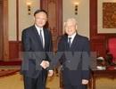 Đề nghị Trung Quốc xử lý vấn đề Biển Đông theo luật pháp quốc tế