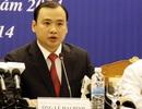 """Việt Nam mong Tòa Trọng tài ra phán quyết công bằng về vụ kiện """"đường lưỡi bò"""""""