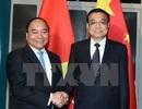 Thủ tướng khẳng định lại lập trường của Việt Nam về vụ kiện Biển Đông