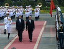 Tuyên bố chung Việt-Pháp: Thượng tôn pháp luật phải được tôn trọng