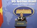 Việt Nam lên tiếng về việc Trung Quốc xây nhà máy điện hạt nhân sát biên giới