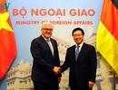 Việt Nam, Đức chia sẻ quan ngại về diễn biến ở Biển Đông