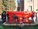 Khánh thành tượng đài Bác Hồ tại Bắc Kinh