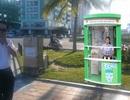 Đà Nẵng đặt quầy nước miễn phí phục vụ người dân và du khách