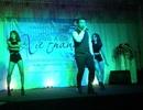 Sinh viên tổ chức đêm nhạc từ thiện hỗ trợ người nghèo