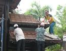 Đà Nẵng hỗ trợ nhân lực cho đại gia vàng tháo dỡ biệt phủ