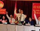 Con trai ông Nguyễn Bá Thanh ứng cử đại biểu HĐND khóa mới