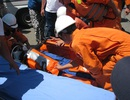 Tàu cá có ngư dân gặp nạn mất liên lạc trên biển