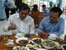 Lãnh đạo Đà Nẵng khuyến khích tiêu thụ hải sản giúp ngư dân