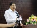 Chủ tịch Đà Nẵng gửi thư cảm ơn người dân tham gia cứu nạn vụ lật tàu