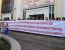 Bị bịt lối đi, nhân viên Big C cầu cứu Chủ tịch Đà Nẵng