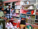 Thu giữ hàng chục ngàn sản phẩm mỹ phẩm nhập lậu