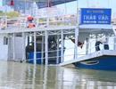 Vụ chìm tàu trên sông Hàn: Khởi tố nguyên Giám đốc Cảng vụ Đà Nẵng