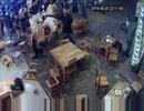 Nhóm thanh niên táo tợn xông vào quán nhậu chém người