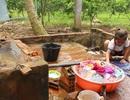 Giếng khoan đặc biệt nước tự phun tràn lan