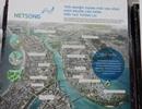 Đà Nẵng triển lãm các phương án thiết kế cảnh quan hai bên bờ sông Hàn