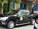 Đà Nẵng trang bị 56 ô tô đính logo riêng cho công an các xã, phường