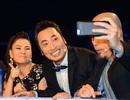 Tiết lộ ảnh hậu trường thú vị của Vietnam Idol
