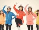 Nhóm nhạc nữ Hàn Quốc gặp tai nạn xe hơi