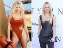 """""""Quả bom sex"""" Pamela Anderson không nhận ra chính mình sau khi tiêm botox"""