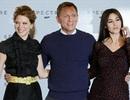 """Daniel Craig """"tố"""" James Bond là kẻ """"trọng nam khinh nữ"""""""