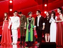 Lộ diện 4 gương mặt bước vào chung kết Giọng hát Việt