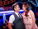Khánh Thi và Phan Hiển tình tứ bên nhau khi đi sự kiện