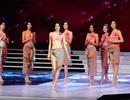 Những khoảnh khắc đẹp trong đêm chung kết hoa hậu Hoàn Vũ Việt Nam