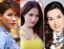 """Những người đẹp Việt sở hữu khuôn mặt """"nam tính"""""""