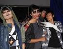 Sài Gòn hào hứng cùng lễ hội Halloween