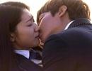 Bóc trần sự thật đằng sau những nụ hôn siêu lãng mạn trên phim Hàn