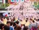 Sài Gòn... rộn ràng lễ hội cuối tuần