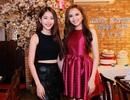 Hoa hậu Diễm Hương, Nam Em mừng sinh nhật NSND Ngọc Giàu