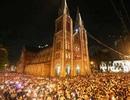 Sài Gòn... Những địa điểm vui chơi Giáng sinh