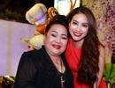 Nghệ sĩ Việt dạt dào hi vọng thứ hạng cao cho Phạm Hương