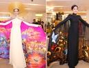 Trương Thị May, á hậu Hoàn vũ Lệ Hằng lộng lẫy với áo dài