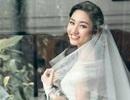 Á hậu Trà My kết hôn sau khi bỏ thi Hoa hậu hoàn vũ