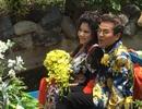 Lộ clip và ảnh đám cưới MC Thanh Bạch