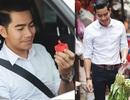 Bật mí clip cầu hôn của Thanh Bình dành cho Ngọc Lan