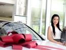 Trịnh Kim Chi nhận quà sinh nhật khủng từ chồng