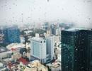 Sài Gòn cuối tuần: Những điểm ngắm mưa cực lãng mạn