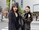 Lan Khuê, Mai Ngô nổi bật tại tuần lễ thời trang Seoul