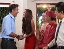 Tài tử TVB Mã Đức Chung đến nhà hỏi cưới Khánh My