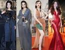 Kỳ Duyên, Nam Em vào sao đẹp; Hoa hậu Đỗ Mỹ Linh, Angela Phương Trinh phong độ thất thường