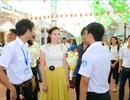 Những chuyến thiện nguyện lặng thầm của hoa hậu Kim Nguyễn