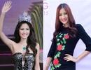 Hoa hậu Hoàn vũ Thái Lan 2007 Farung Yuthithum sẽ sang Việt Nam