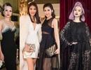Angela Phương Trinh mặc đẹp nhất tuần; Hoa hậu Diễm Hương, Nam Em lọt top sao mặc xấu